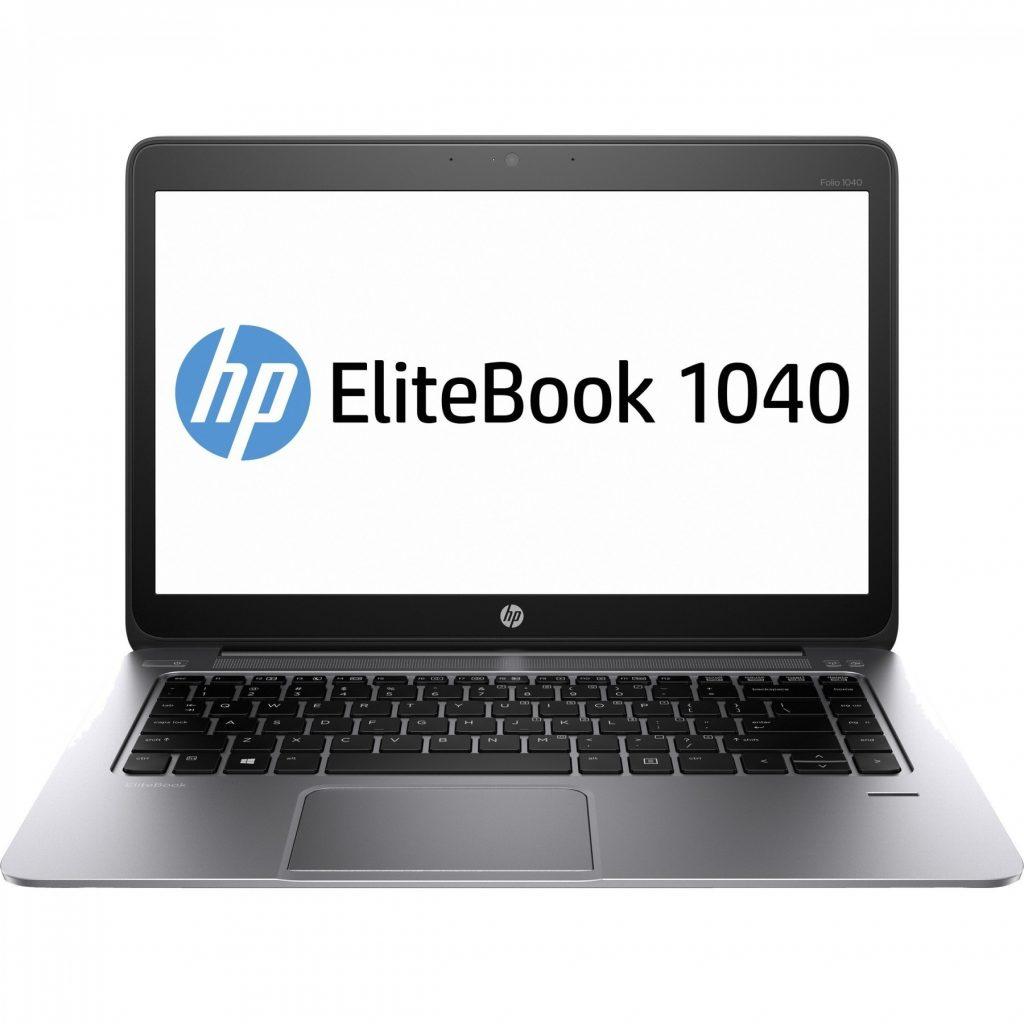 Poceni prenosnik HP Folio 1040 G2