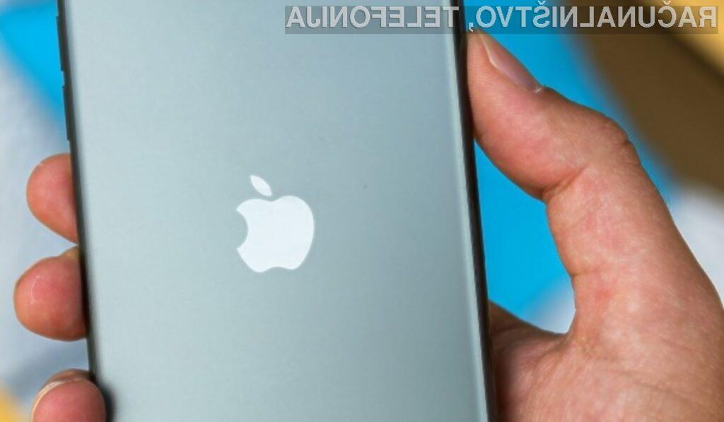Applov patent za osvetljeni logotip telefona iPhone je razveselil mnoge.