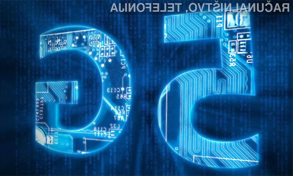 Vse, kar morate vedeti o brezžični 5G tehnologiji