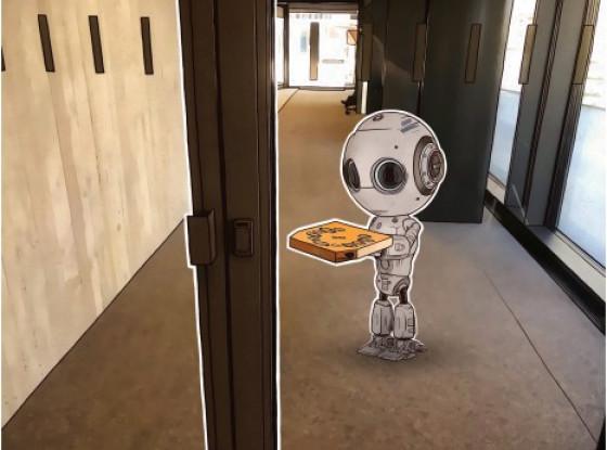 Skrb zbujajoča prihodnost robotike: roboti vplivajo na vedenje ljudi
