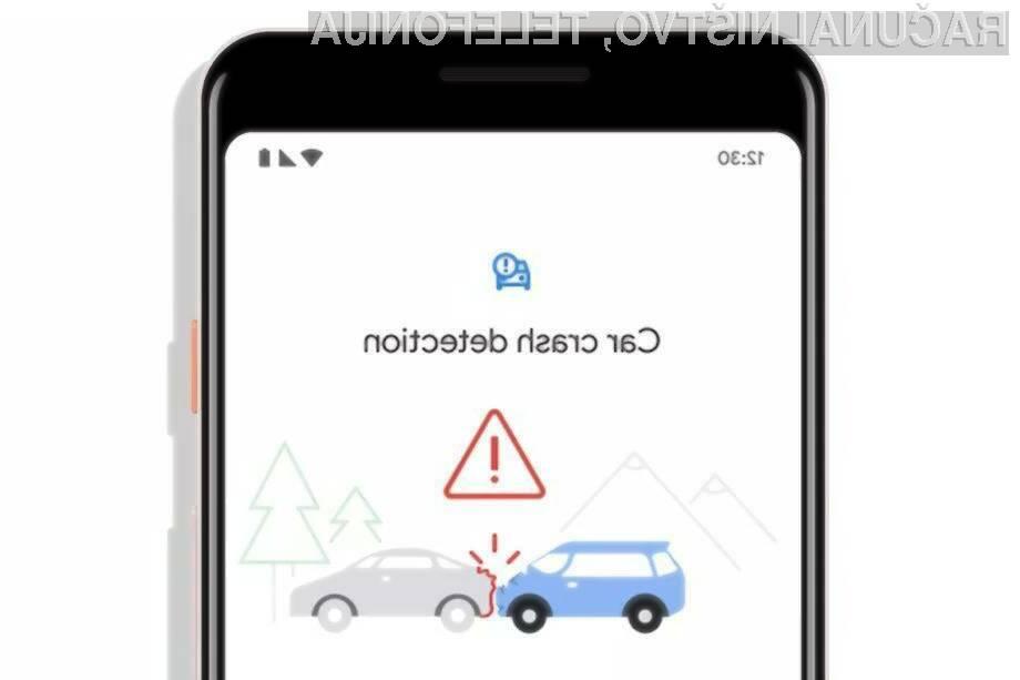 Google z novo varnostno aplikacijo