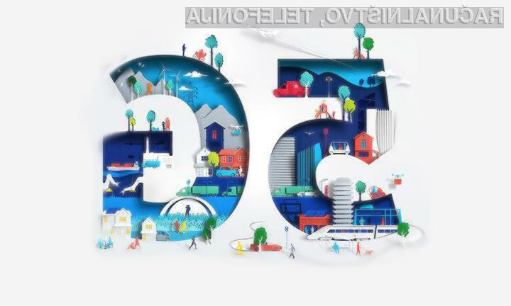 Nokia najela 350 inženirjev, ki naj bi pospešili razvoj 5G tehnologije