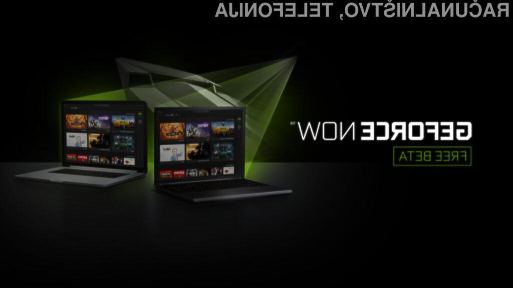 Storitev Nvidia GeForce Now deluje na mobilnem telefonu Android podobno kot storitev, ki je na voljo za uporabnike osebnih računalnikov.