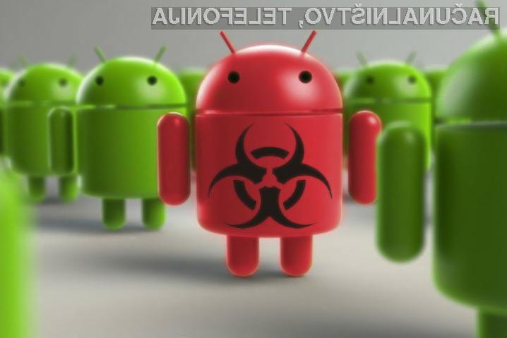 Varnostni strokovnjaki podjetja ESET so na portalu Google Play odkrili kar 42 novih zlonamernih aplikacij.