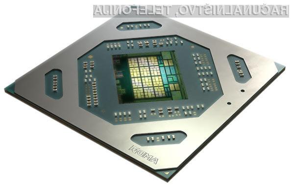 Grafične kartice družine AMD Radeon RX 5500  bodo na voljo tako za osebne kot prenosne računalnike.