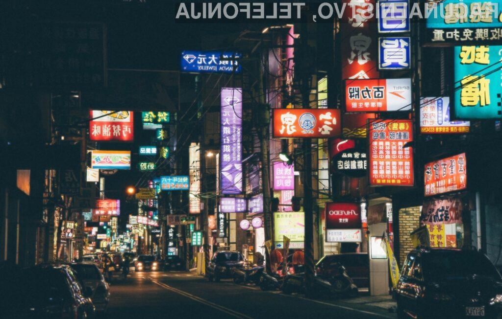 8 najpomembnejših tehnoloških trendov na Kitajskem