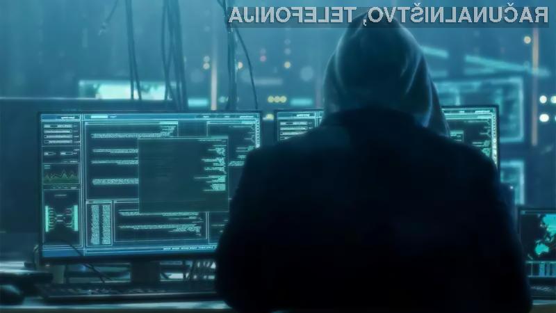 Gruzijo prizadel množični kibernetski napad