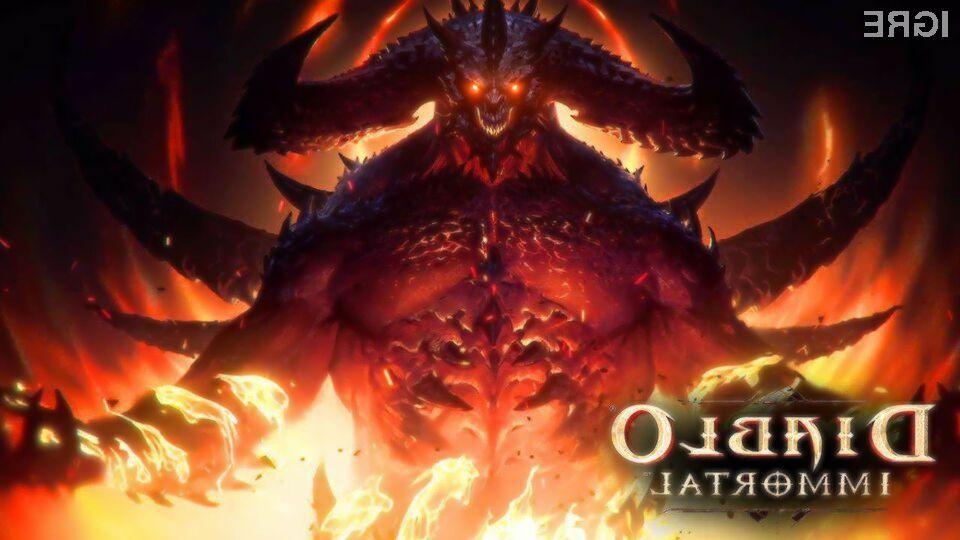 Medtem ko Diablo Immortal še naprej ostaja v razvoju, oboževalci nestrpno čakajo na Diablo 4.