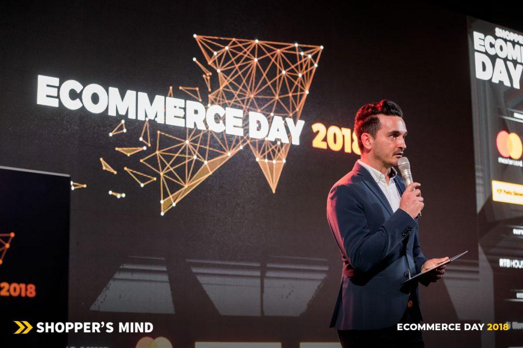 Vsa omenjena nova znanja in informacije o novih trendih lahko pridobite tudi z obiskom dogodka Ecommerce Day 2019.