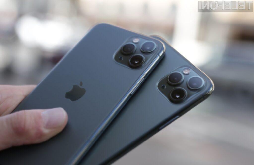 Novi Apple iOS 13.2 je osredotočen predvsem na kakovostnejše zajemanje fotografij.