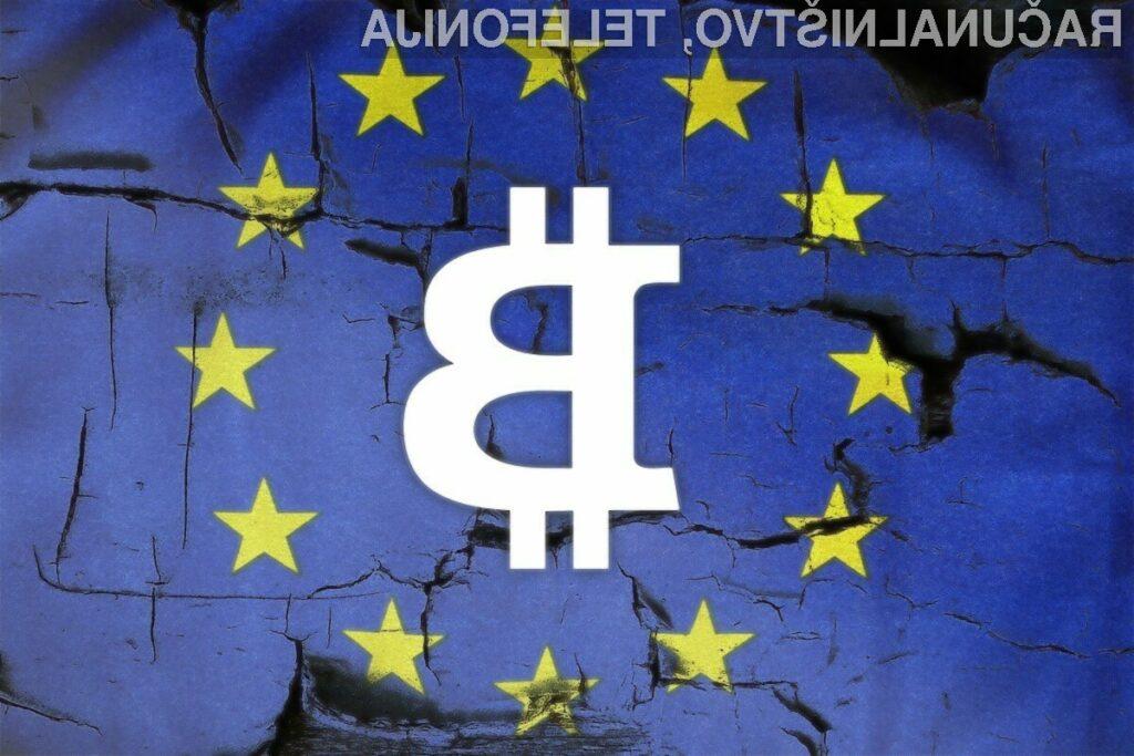 Evropska unija meni, da so kriptovalute nevarne tako za varnost ljudi kot za finančni trg.