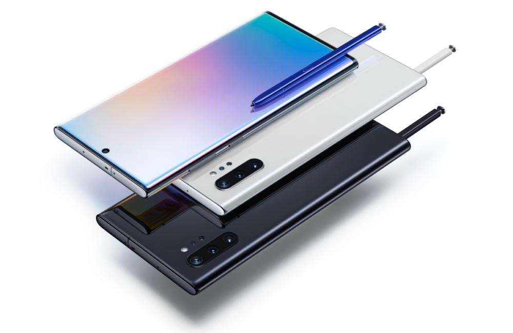 Pet ključnih inovacij, ki jih je Samsung razvil v zadnjih 50 letih