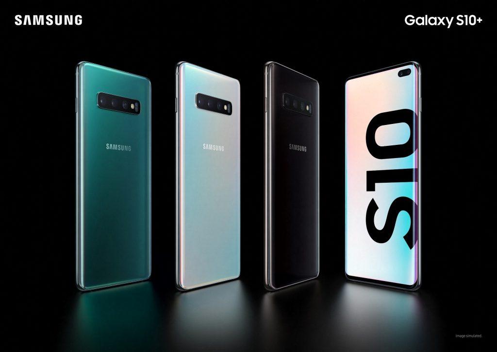 Popravilo pametnega telefona v eni uri? Z družbo Samsung je to mogoče!