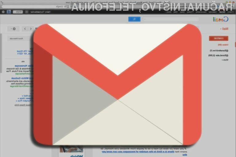 14 uporabnih funkcij Gmaila, ki jih morda ne poznate
