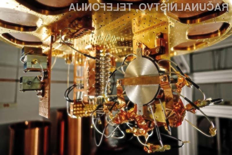 Pri podjetju Google pa zatrjujejo, da jim je kot prvim na svetu uspelo doseči tako imenovano kvantno premoč na področju kvantnih računalnikov.
