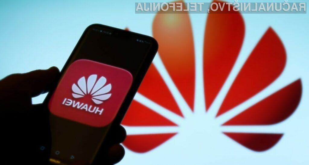 Novo mobilno omrežje 5G podjetja Huawei prinaša številne prednosti.