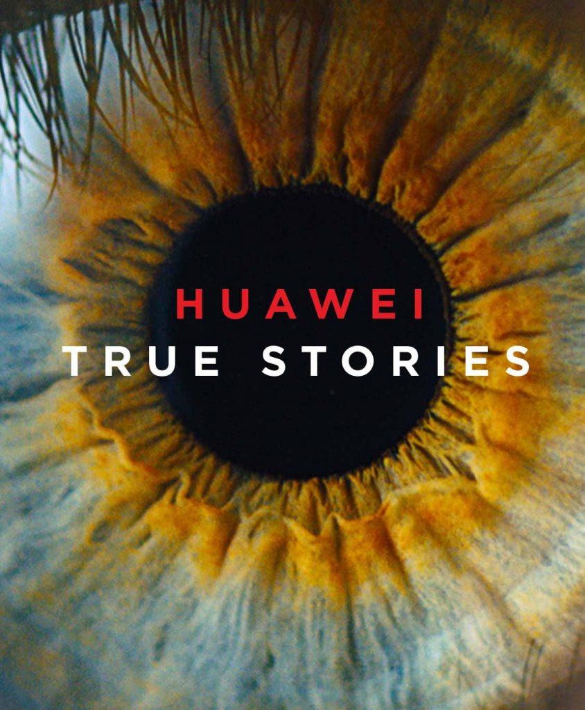 Huawei izboljšuje planet za vse njegove prebivalce