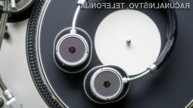 Najboljše brezžične slušalke letošnjega leta
