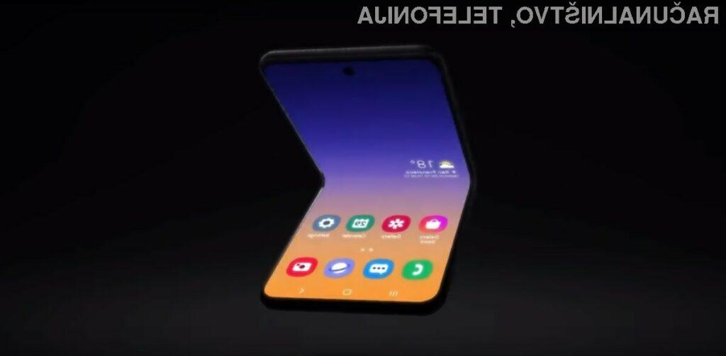 Prihodnost na področju pametnih mobilnih telefonov naj bi bila nadvse zanimiva.