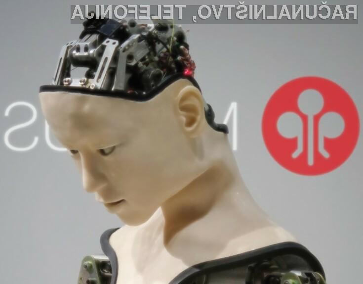 Umetna inteligenca v poslovnih aplikacijah