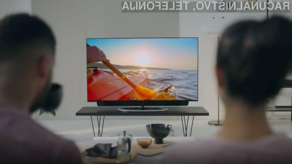 Pametni televizor OnePlus TV Q1 bodo v letu 2020 proizvajali v Indiji.