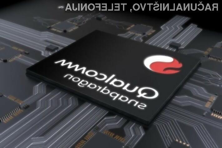 Mobilni procesor Snapdragon 735 bo znatno pohitril mobilne naprave srednjega cenovnega razreda.