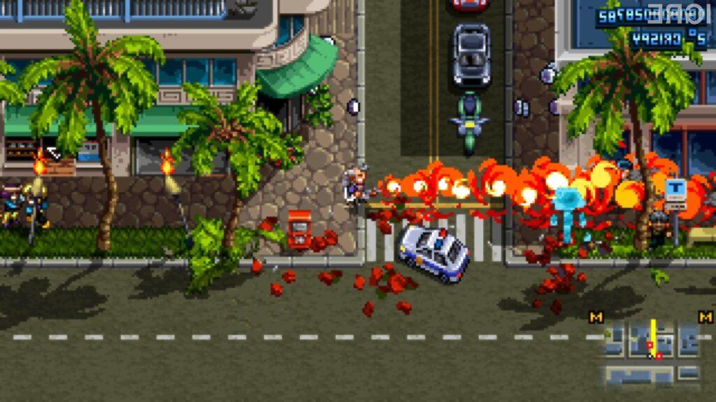 Recenzija: Shakedown: Hawaii - zadnji izdihljaji za Nintendo 3DS