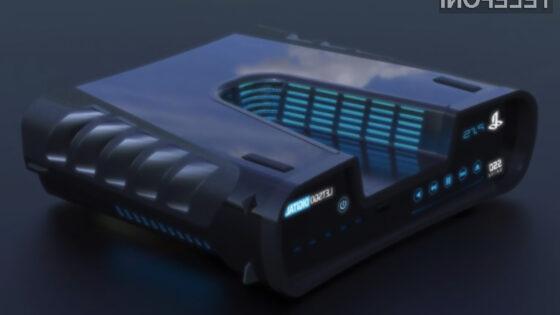 Sony pravi, da bo PS5 najhitrejša konzola na svetu – hitrejša od konzole Xbox Scarlett