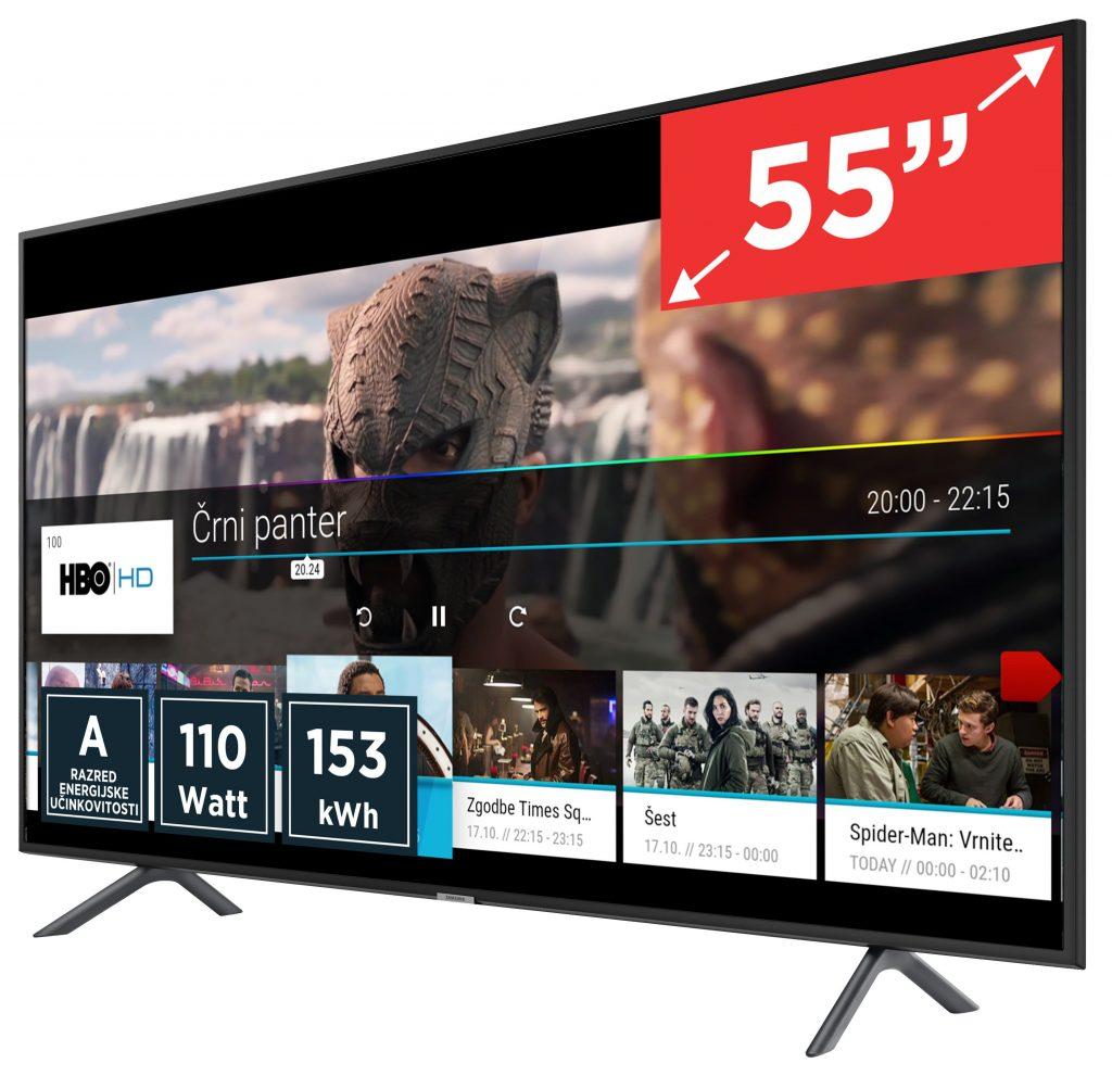 EON Smart Box vsak televizor spremeni v Smart TV