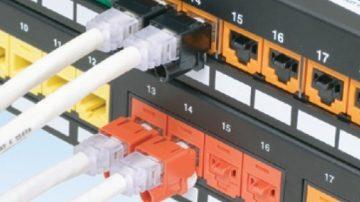 Fizična varnost je prva obrambna linija proti grožnjam omrežju in opremi