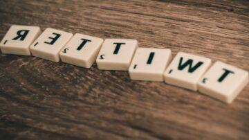 Twitter prepoveduje vse plačane oblike političnih oglasov