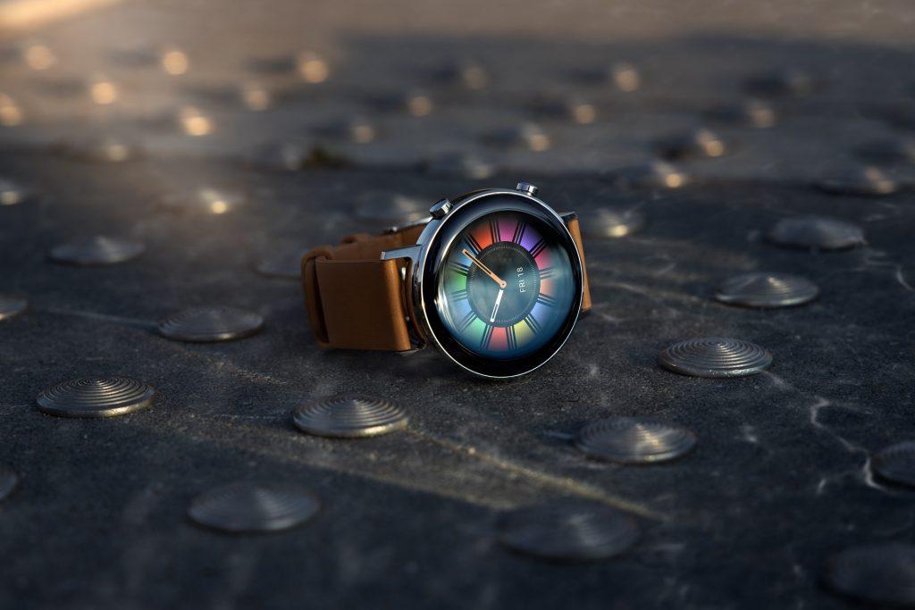 Huawei Watch GT2: Ura, ki na novo definira klasično obliko