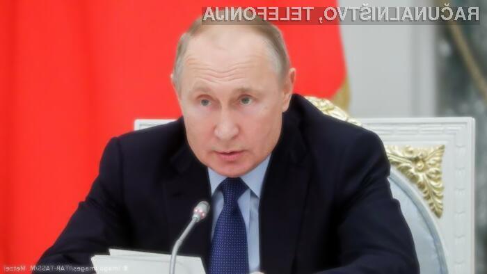Rusija naj bi lastno Wikipedijo postavila do leta 2022