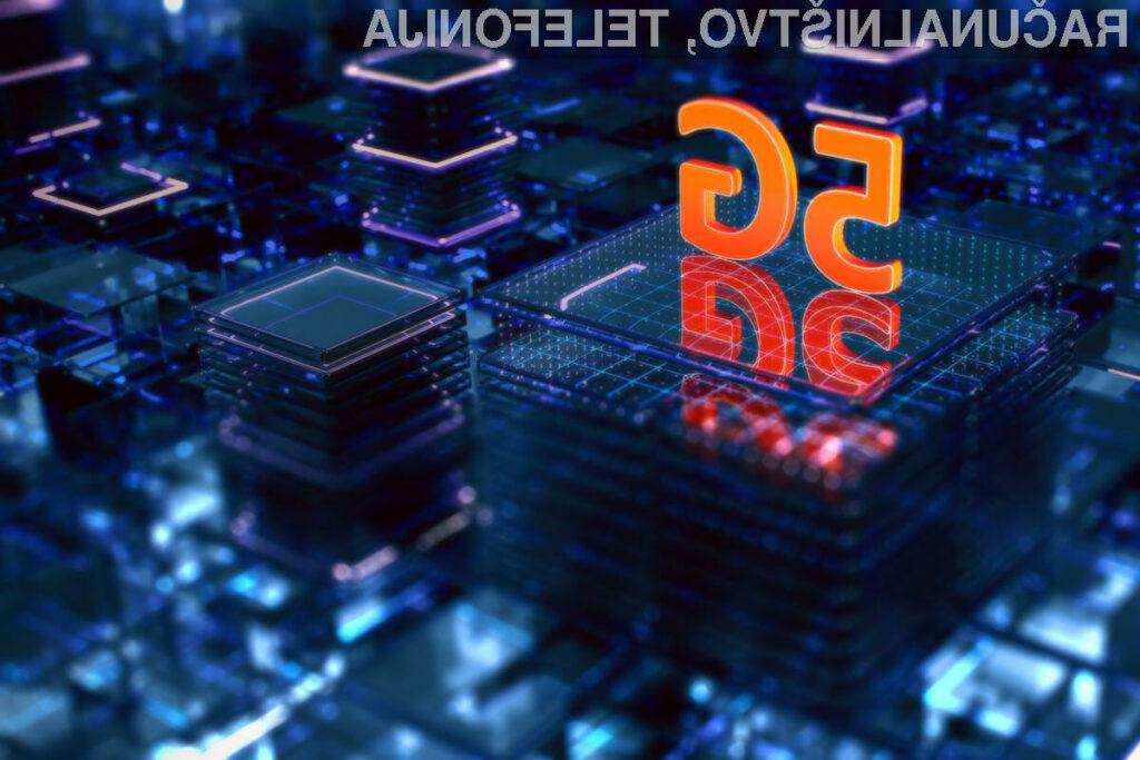 Na Kitajskem omrežje 5G uporablja že več kot 10 milijonov uporabnikov.