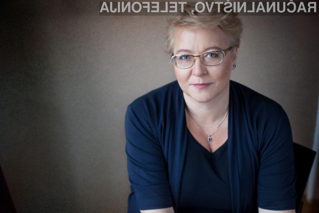 Helena Jurca, Business success