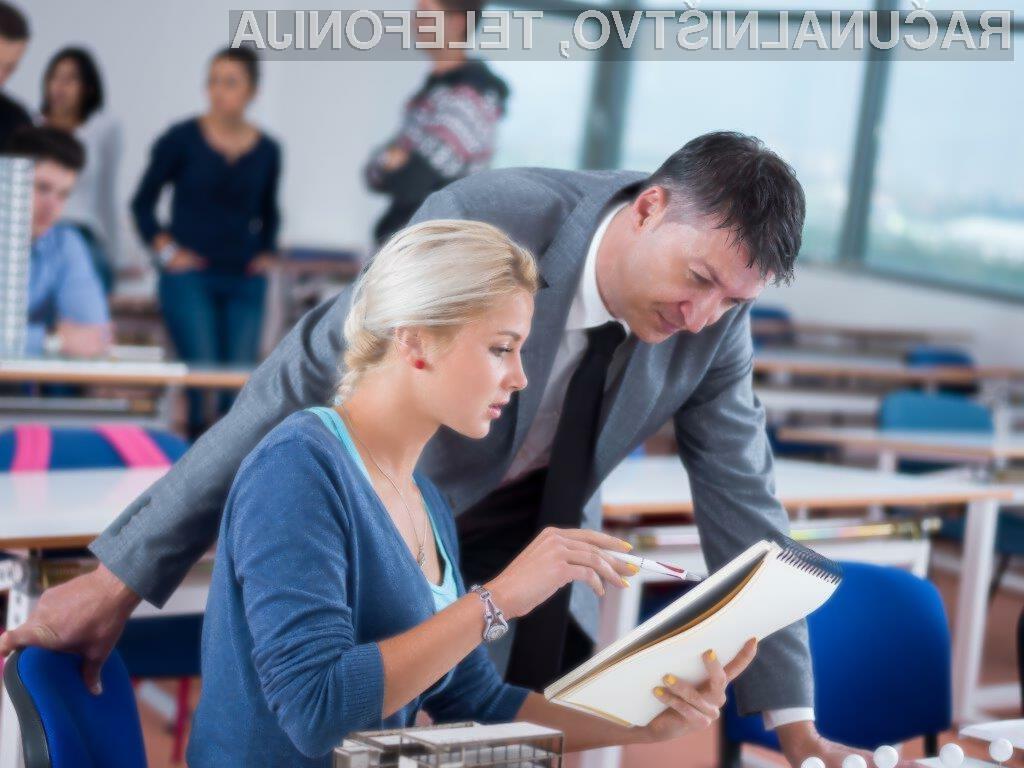 Odslej v Ljubljani in Mariboru novi študijski programi