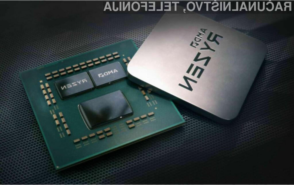 Superzmogljivi procesor AMD Ryzen 9 3950X bo mogoče kupiti od 25. novembra dalje.