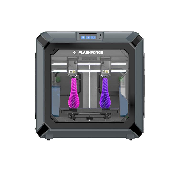 Flashforge Creator 3, napredni namizni 3D printer