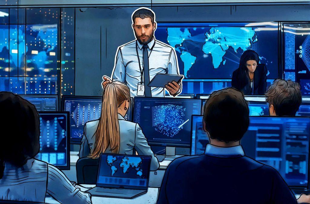 Manj žensk kot moških tudi na področju kibernetske varnosti
