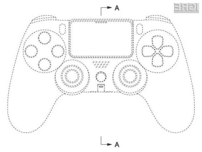 Prve informacije kažejo, da bo novi plošček zelo podoben trenutnemu DualShocku.