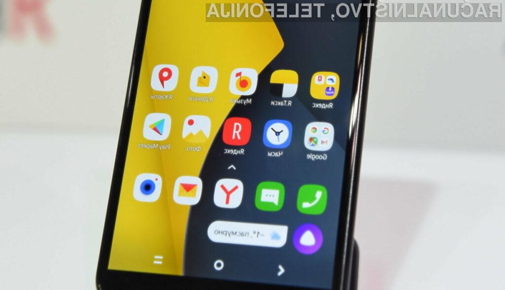 Nova zakonodaja bo trgovinam v Rusiji prepovedala prodajo elektronskih naprav brez prednameščene ruske programske opreme.