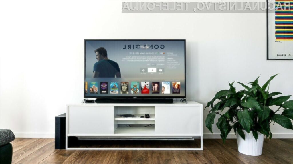 Podjetje Nokia se bo kmalu preizkusilo tudi na področju pametnih televizorjev.