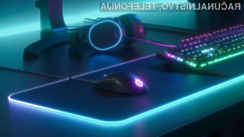 Sensei Ten, najnovejša gaming miška s TrueMove Pro senzorjem