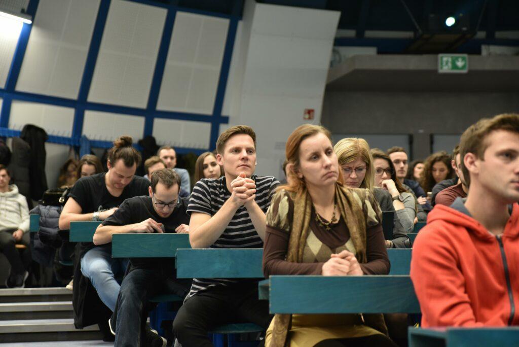 Prof. dr. Mojca Indihar Štemberger: Poslovne rešitve zahtevajo poslovna znanja