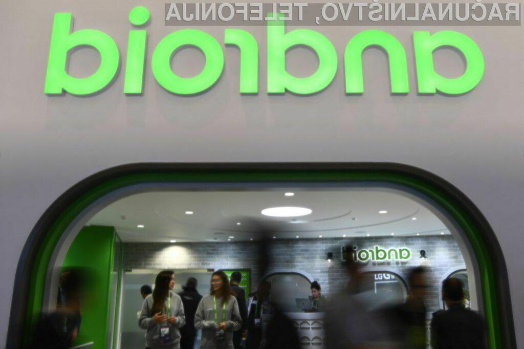 Zaradi ranljivosti v Androidu ste lahko nemudoma ob ves vaš denar.