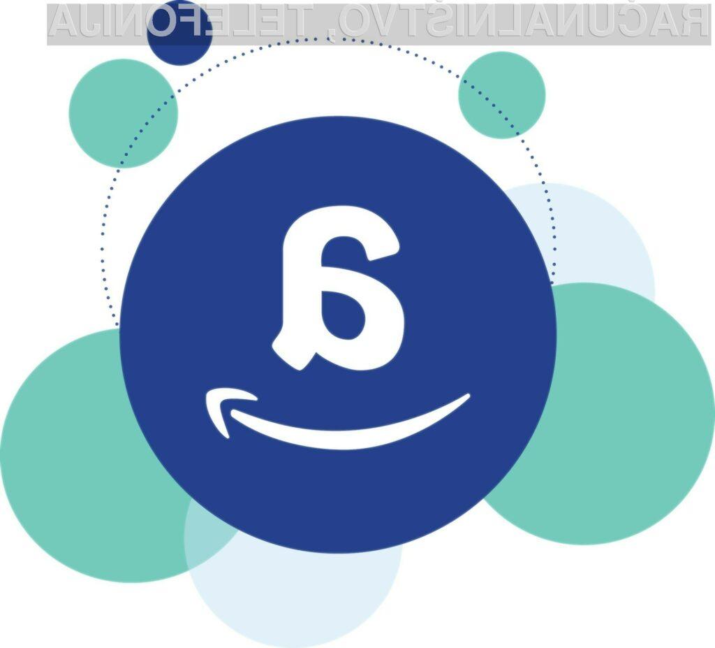 Amazonovi kupci letošnjo praznično sezono spet z rekordnimi nakupi - spletni ponedeljek 2019 postal največji posamezni nakupovalni dan v zgodovini podjetja