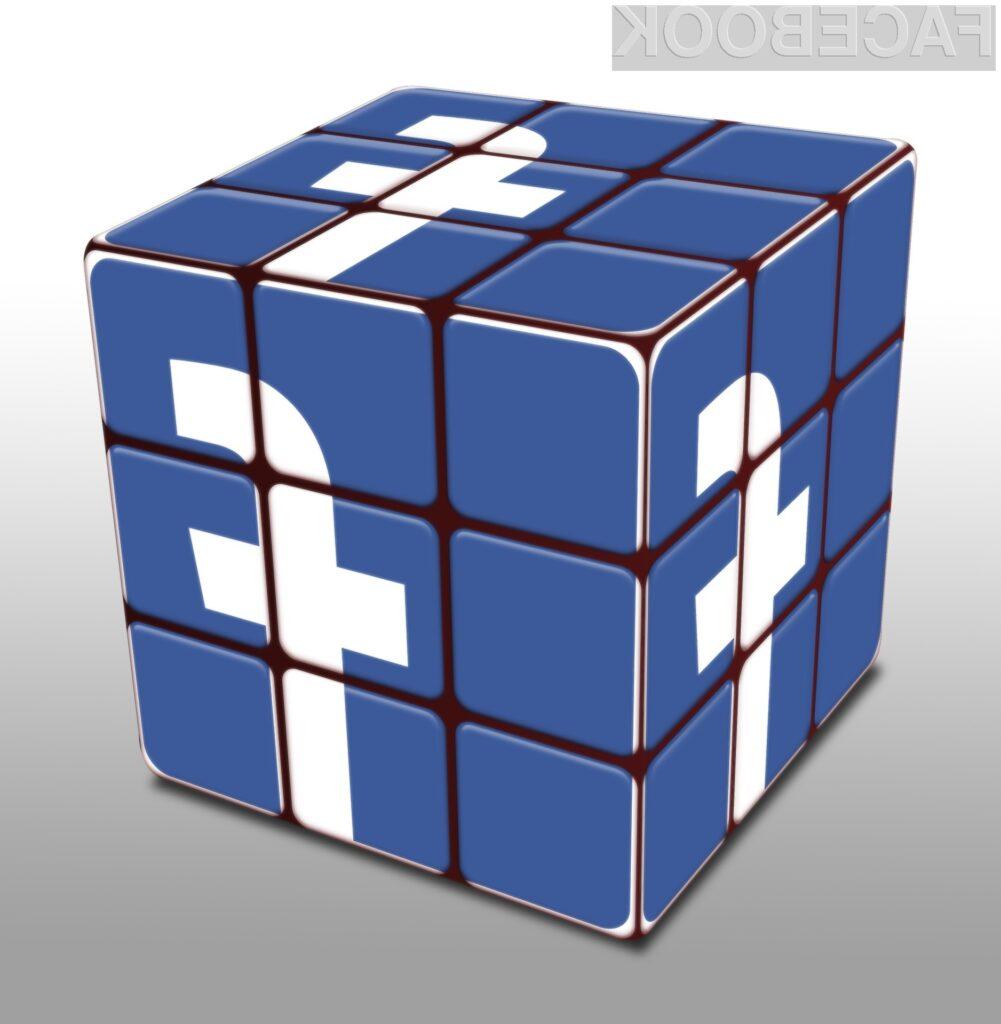 Facebook razvija lastni operacijski sistem, da bi postal bolj samostojen