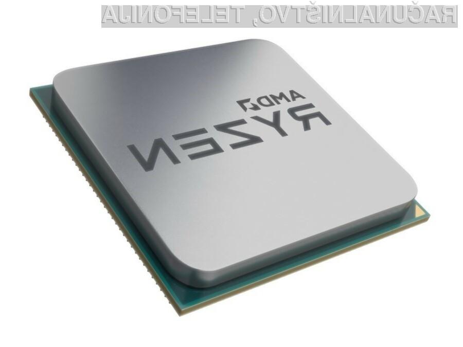 Procesorji AMD Ryzen 4000 bodo zlahka prepričali tudi najzahtevnejše.