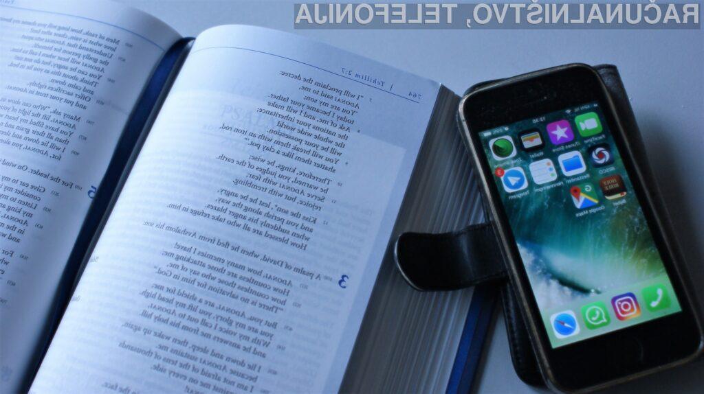 Kako premagati najhujše distrakcijske navade (gledanje mailov)?