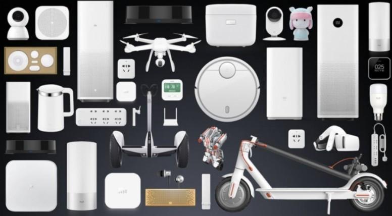 Kjer bo vsak našel kakšen zanimiv Xiaomi izdelek